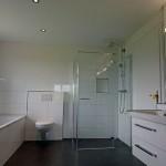 Bad/Dusche/WC 5½-Zimmer-Wohnung (Obergeschoss)