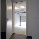Garage  (Untergeschoss)
