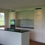 Küche 3½-Zimmer-Wohnung (Erdgeschoss)