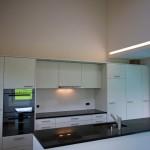 Küche 5½-Zimmer-Wohnung (Obergeschoss)