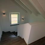 Trepp Dach-/Obergeschoss 5½-Zimmer-Wohnung (Dachgeschoss)