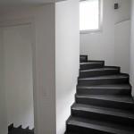 Treppe Erd-/Obergeschoss